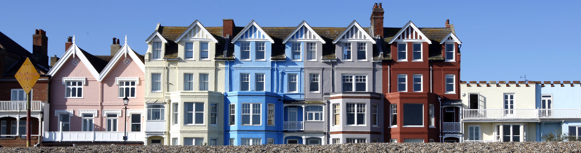 Upstix Estate Agents Ipswich